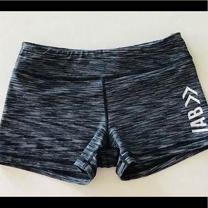 IAB Booty Shorts